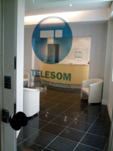 Telesom Porto Alegre