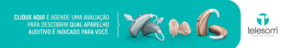 Cilque aqui e agende uma avaliação para descobrir qual aparelho auditivo é indicado para você.